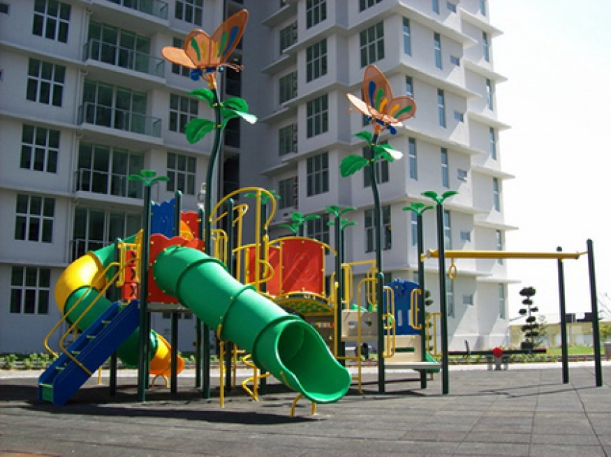 Ceria Playground And Fitness Equipment 15