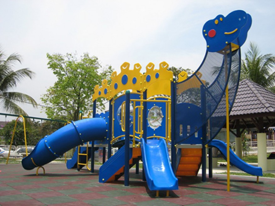 Ceria Playground And Fitness Equipment 11