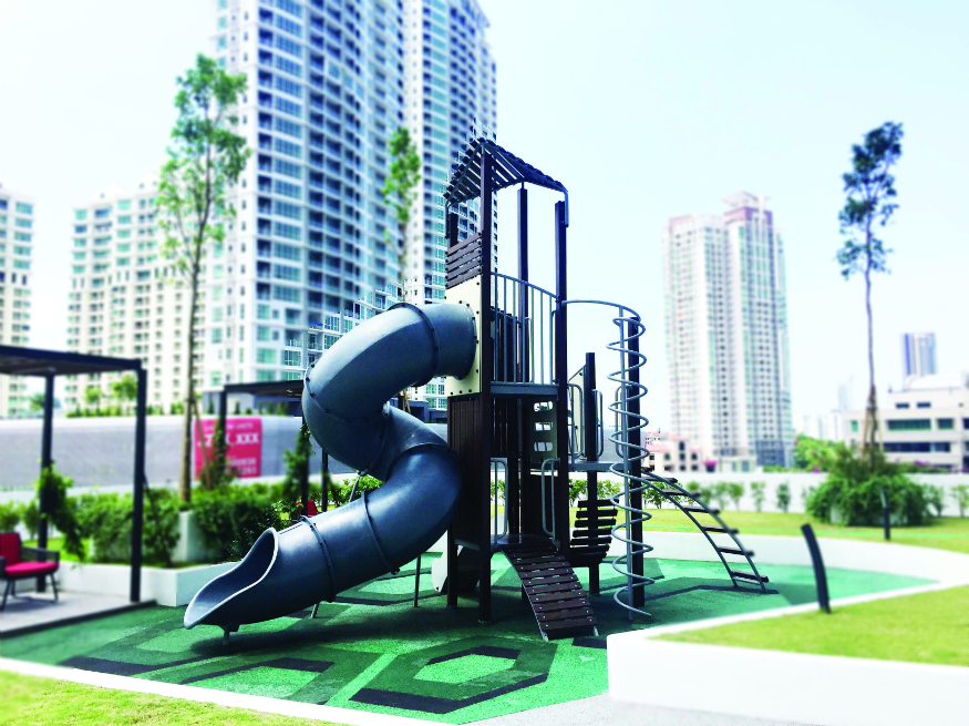 Ceria Playground And Fitness Equipment 28