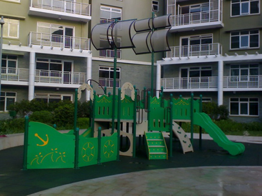 Ceria Playground And Fitness Equipment 6